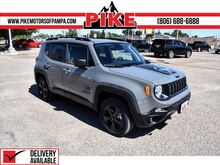 2021_Jeep_Renegade_Freedom Edtion_ Pampa TX
