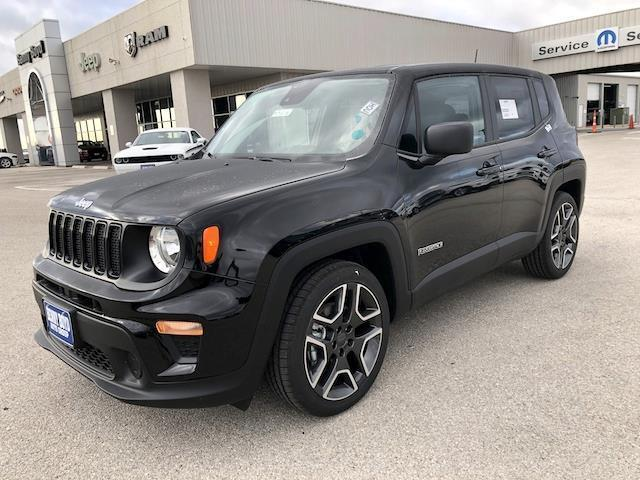 2021 Jeep Renegade JEEPSTER FWD Gonzales TX