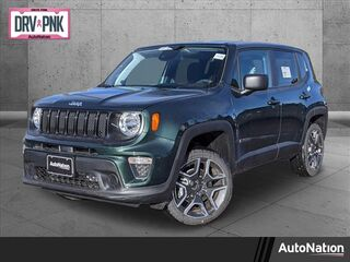 2021_Jeep_Renegade_Jeepster_ Littleton CO