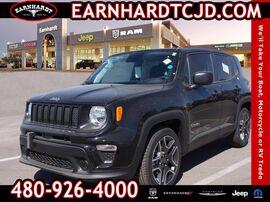 2021_Jeep_Renegade_Jeepster_ Phoenix AZ