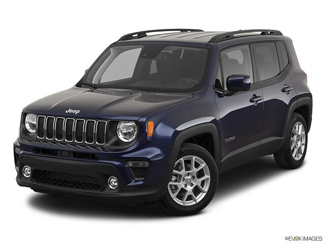 2021 Jeep Renegade LATITUDE FWD Arlington TX