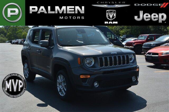 2021 Jeep Renegade LIMITED 4X4 Racine WI