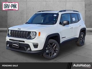 2021_Jeep_Renegade_Latitude_ Littleton CO