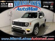 2021 Jeep Renegade Latitude Miami Lakes FL