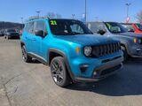 2021 Jeep Renegade Latitude Video
