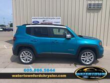 2021_Jeep_Renegade_Latitude_ Watertown SD