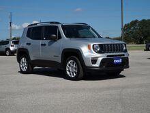2021_Jeep_Renegade_SPORT 4X4_  TX