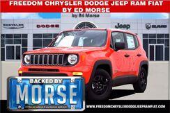 2021_Jeep_Renegade_Sport_ Delray Beach FL
