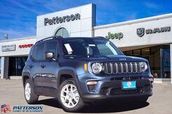2021_Jeep_Renegade_Sport_ Wichita Falls TX