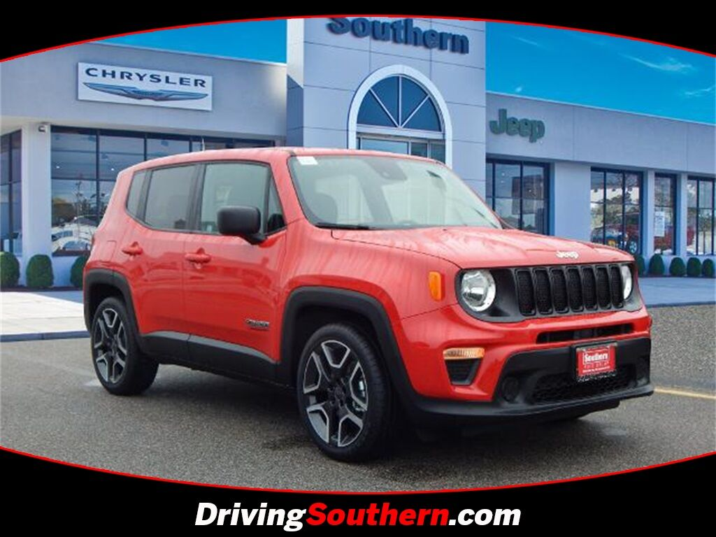 2021 Jeep Renegade Sport Chesapeake VA