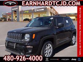 2021_Jeep_Renegade_Sport_ Phoenix AZ