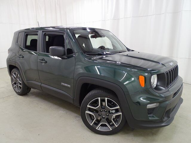 2021 Jeep Renegade Sport Raleigh NC