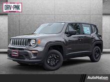 2021_Jeep_Renegade_Sport_ Roseville CA