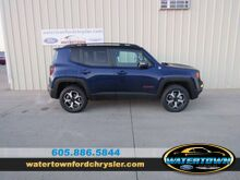 2021_Jeep_Renegade_Trailhawk_ Watertown SD