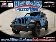 2021 Jeep Wrangler  Miami Lakes FL