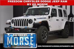 2021_Jeep_Wrangler 4xe_Unlimited Rubicon_ Delray Beach FL