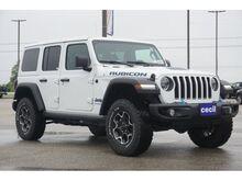 2021_Jeep_Wrangler 4xe_WRANGLER RUBICON 4xe_  TX
