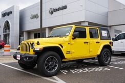 2021_Jeep_Wrangler_80th Anniversary_  TX