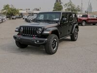 Jeep Wrangler Rubicon 2021