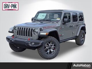 2021_Jeep_Wrangler_Rubicon_ Littleton CO