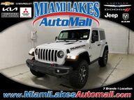 2021 Jeep Wrangler Rubicon Miami Lakes FL