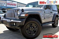 2021_Jeep_Wrangler_Sport 4x4 2dr SUV_ Saint Augustine FL