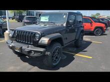 2021_Jeep_Wrangler_Sport_ Milwaukee and Slinger WI