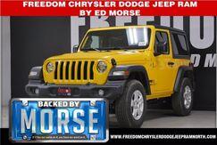 2021_Jeep_Wrangler_Sport S_ Delray Beach FL