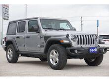 2021_Jeep_Wrangler_UNLIMITED FREEDOM 4X4_  TX
