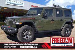 2021_Jeep_Wrangler_UNLIMITED RUBICON 4X4_ Delray Beach FL