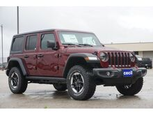 2021_Jeep_Wrangler_UNLIMITED RUBICON 4X4_  TX