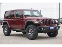 2021_Jeep_Wrangler_UNLIMITED RUBICON 4X4_  TX