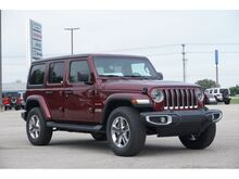 2021_Jeep_Wrangler_UNLIMITED SAHARA 4X4_  TX