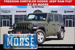 2021_Jeep_Wrangler_Unlimited Freedom_ Delray Beach FL