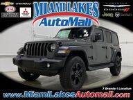 2021 Jeep Wrangler Unlimited Miami Lakes FL