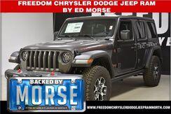 2021_Jeep_Wrangler_Unlimited Rubicon_ Delray Beach FL