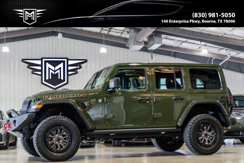 2021_Jeep_Wrangler_Unlimited Rubicon 392_ Boerne TX