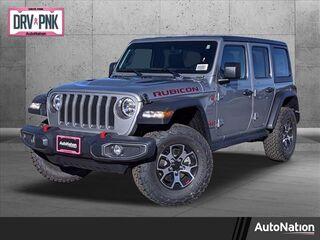 2021_Jeep_Wrangler_Unlimited Rubicon_ Littleton CO