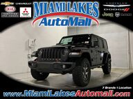 2021 Jeep Wrangler Unlimited Rubicon Miami Lakes FL