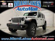 2021 Jeep Wrangler Unlimited Rubicon Miami Lakes FL