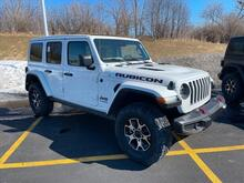 2021_Jeep_Wrangler Unlimited_Rubicon_ Milwaukee and Slinger WI