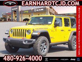 2021_Jeep_Wrangler_Unlimited Rubicon_ Phoenix AZ