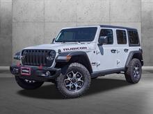 2021_Jeep_Wrangler_Unlimited Rubicon_ Roseville CA