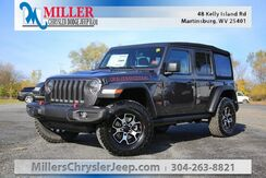2021_Jeep_Wrangler_Unlimited Rubicon_ Martinsburg