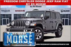 2021_Jeep_Wrangler_Unlimited Sahara_ Delray Beach FL