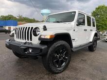 2021_Jeep_Wrangler Unlimited_Sahara Altitude_ Raleigh NC