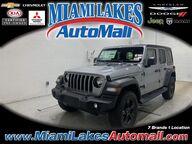 2021 Jeep Wrangler Unlimited Sport Altitude Miami Lakes FL