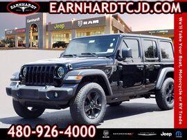 2021_Jeep_Wrangler_Unlimited Sport Altitude_ Phoenix AZ