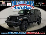 2021 Jeep Wrangler Unlimited Sport Miami Lakes FL