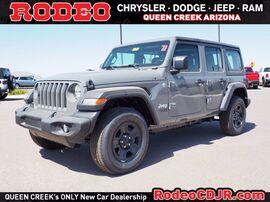 2021_Jeep_Wrangler_Unlimited Sport_ Phoenix AZ